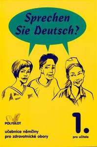 Obrázok Sprechen Sie Deutsch? 1. pro učitele