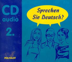 Obrázok Sprechen Sie Deutsch? 2.