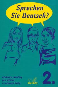 Obrázok Sprechen Sie Deutsch? 2. B1