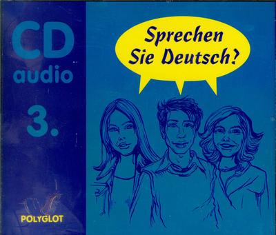 Obrázok Sprechen Sie Deutsch? 3.