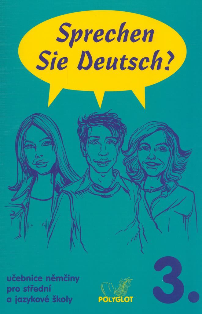 Sprechen Sie Deutsch? 3. B2 - Doris Dusilová