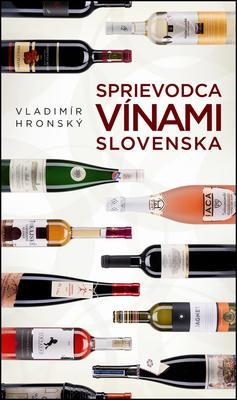Obrázok Sprievodca vínami Slovenska