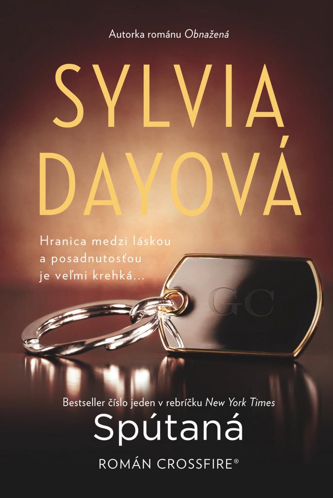 Spútaná - Sylvia Day