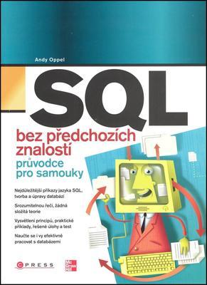 Obrázok SQL bez předchozích znalostí