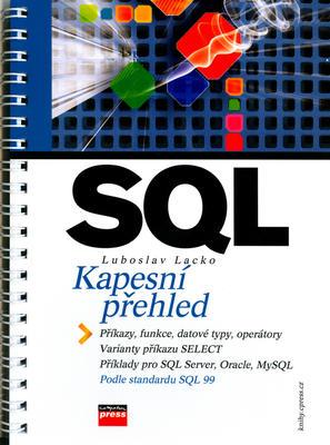 Obrázok SQL Kapesní přehled