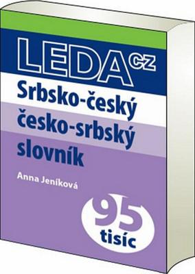 Srbsko-český a česko-srbský slovník