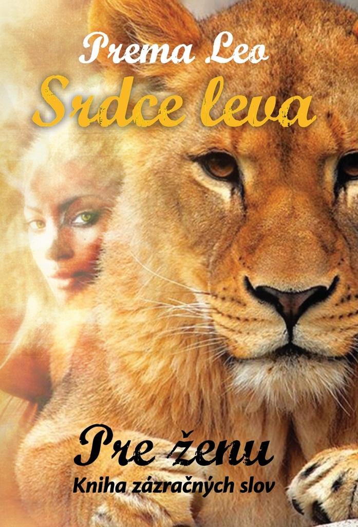 Srdce leva: Pre ženu - Leo Prema