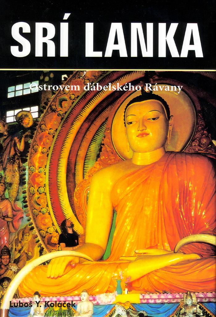 Srí Lanka - Luboš Y. Koláček