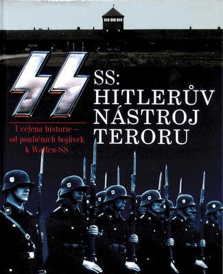 Obrázok SS Hitlerův nástroj teroru