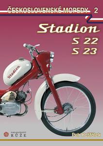 Obrázok Stadion S 22, S 23