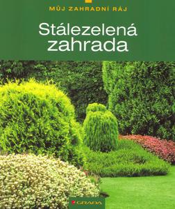 Obrázok Stálezelená zahrada