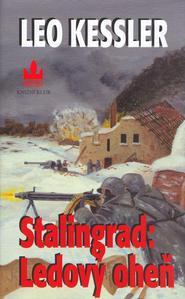 Obrázok Stalingrad: Ledový oheň