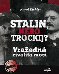 Obrázok Stalin, nebo Trockij? Vražedná rivalita moci