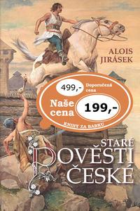 Picture of Staré pověsti české