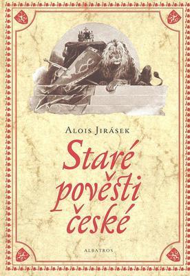 Obrázok Staré pověsti české
