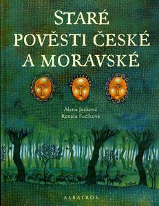 Obrázok Staré pověsti české a moravské