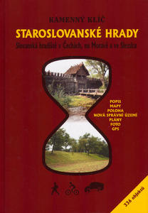 Obrázok Staroslovanské hrady Kamenný klíč
