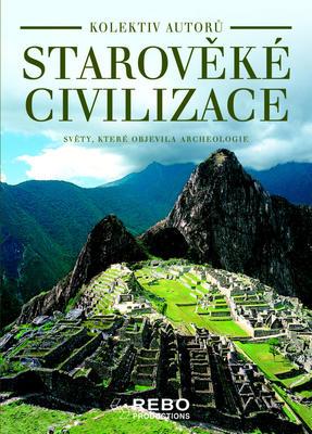 Obrázok Starověké civilizace