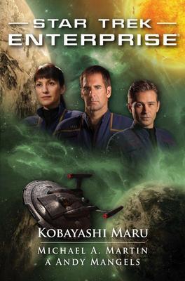 Obrázok Star Trek Kobayashi Maru