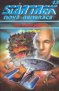 Obrázok Star Trek Nová generace 13 Oči vidoucích