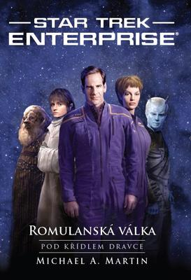Star Trek Romulanská válka