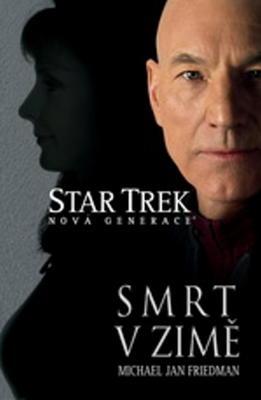 Obrázok Star Trek Smrt v zimě