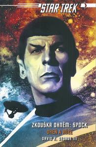 Obrázok Star Trek Zkouška ohněm Spock