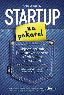 Obrázok Startup za pakatel