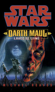 Obrázok STAR WARS Darth Maul Lovec ze stínů
