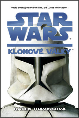 Obrázok STAR WARS Klonové války