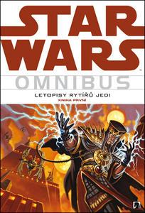 Obrázok Star Wars Letopisy rytířů Jedi