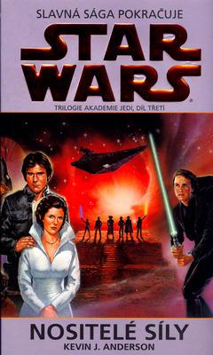 Obrázok STAR WARS Nositelé síly