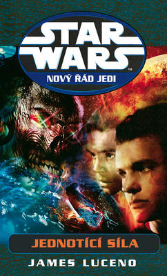 Obrázok Star Wars Nový řád Jedi