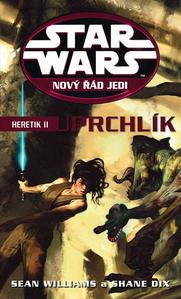 Obrázok STAR WARS Nový řád Jedi Heretik II