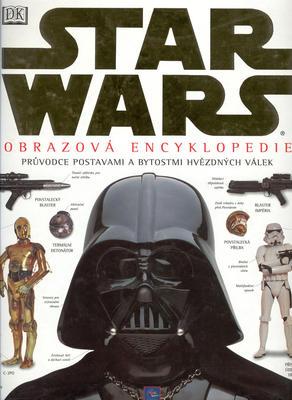 Obrázok STAR WARS Obrazová encyklopedie