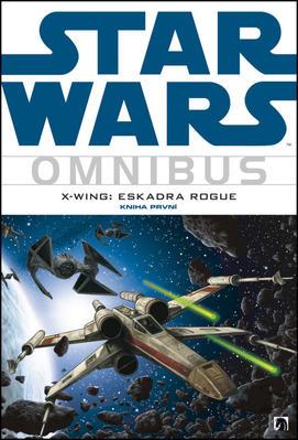 Obrázok Star Wars Omnibus X-Wing: Eskadra Rogue