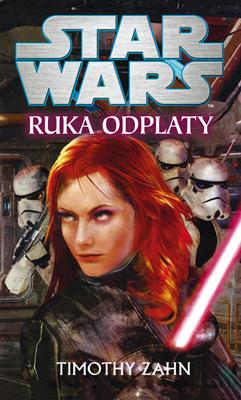 Obrázok STAR WARS Ruka odplaty