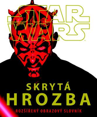 Obrázok STAR WARS Skrytá hrozba
