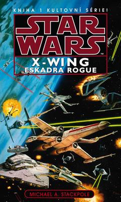 Obrázok STAR WARS X-WING Eskadra Rogue