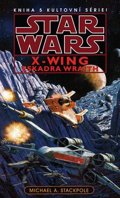 Obrázok STAR WARS X-WING Eskadra Wraith