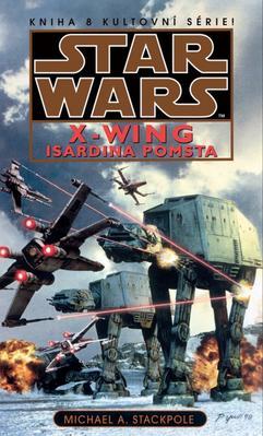 Obrázok STAR WARS X-WING Isardina pomsta