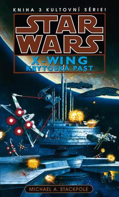 Obrázok Star Wars X-WING Krytoská past