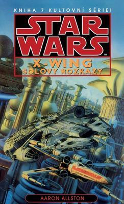 Obrázok STAR WARS X-WING Solovy rozkazy
