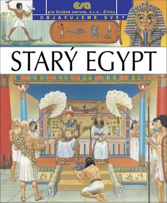 Obrázok Starý Egypt