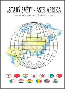 Obrázok Starý svět Asie, Afrika