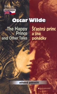 Šťastný princ a jiné pohádky, The Happy Prince and Other Tales