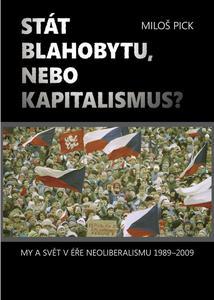 Obrázok Stát blahobytu, nebo kapitalismus?