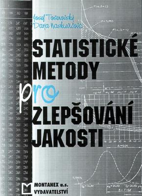Obrázok Statistické metody pro zlepšování jakosti