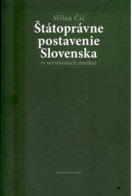 Obrázok Štátoprávne postavenie Slovenska
