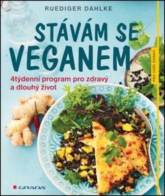 Obrázok Stávám se veganem